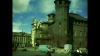 La città di Torino nelle immagini degli anni