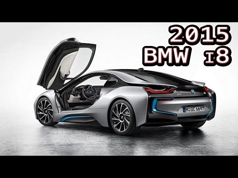 2015 BMW i8 - Cars in Auction by O Brazil de fora do Brasil