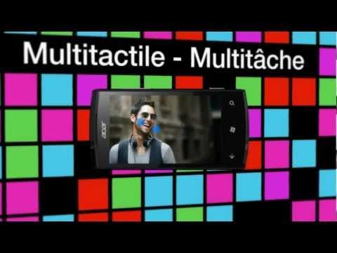 Acer Allegro Vidéo Promo