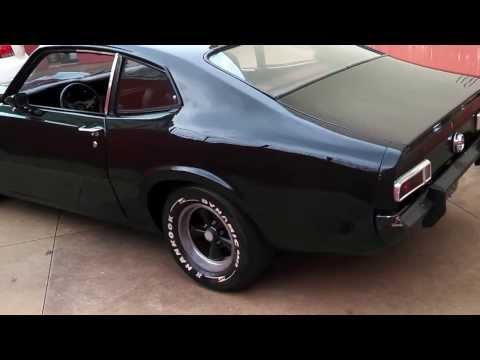 Maverick GT - v8 302 canadense - ( legitimo chassi Lb5e )