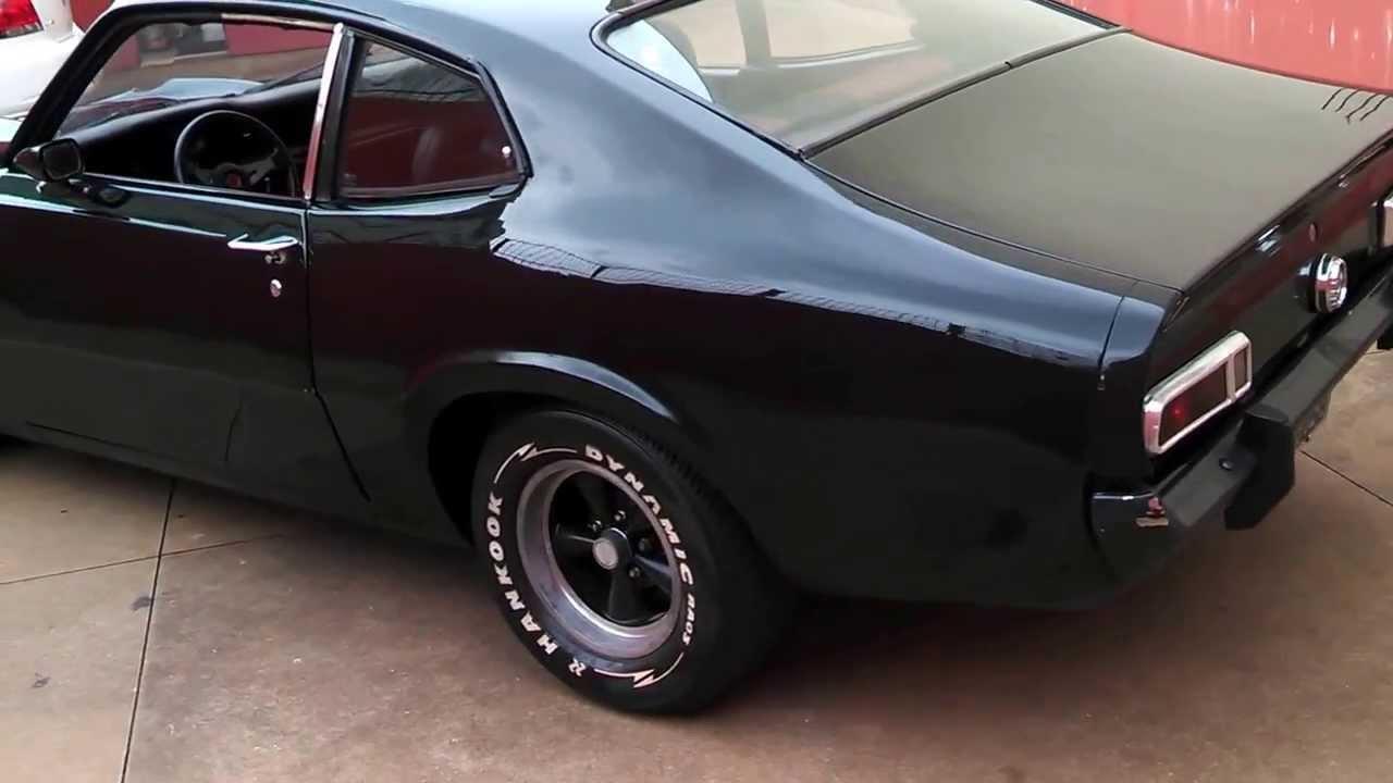 Maverick GT - v8 302 canadense - ( legitimo chassi Lb5e ...