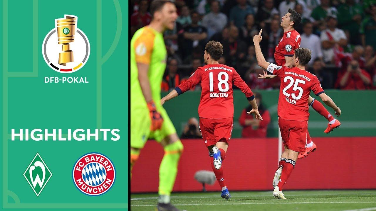 Bayern Bremen 2 5