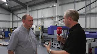 Team Cutting Tools helps maintain 24/7 machining at GWR Fasteners