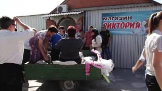 второй день свадьбы Ивана и Елены 29.09.12