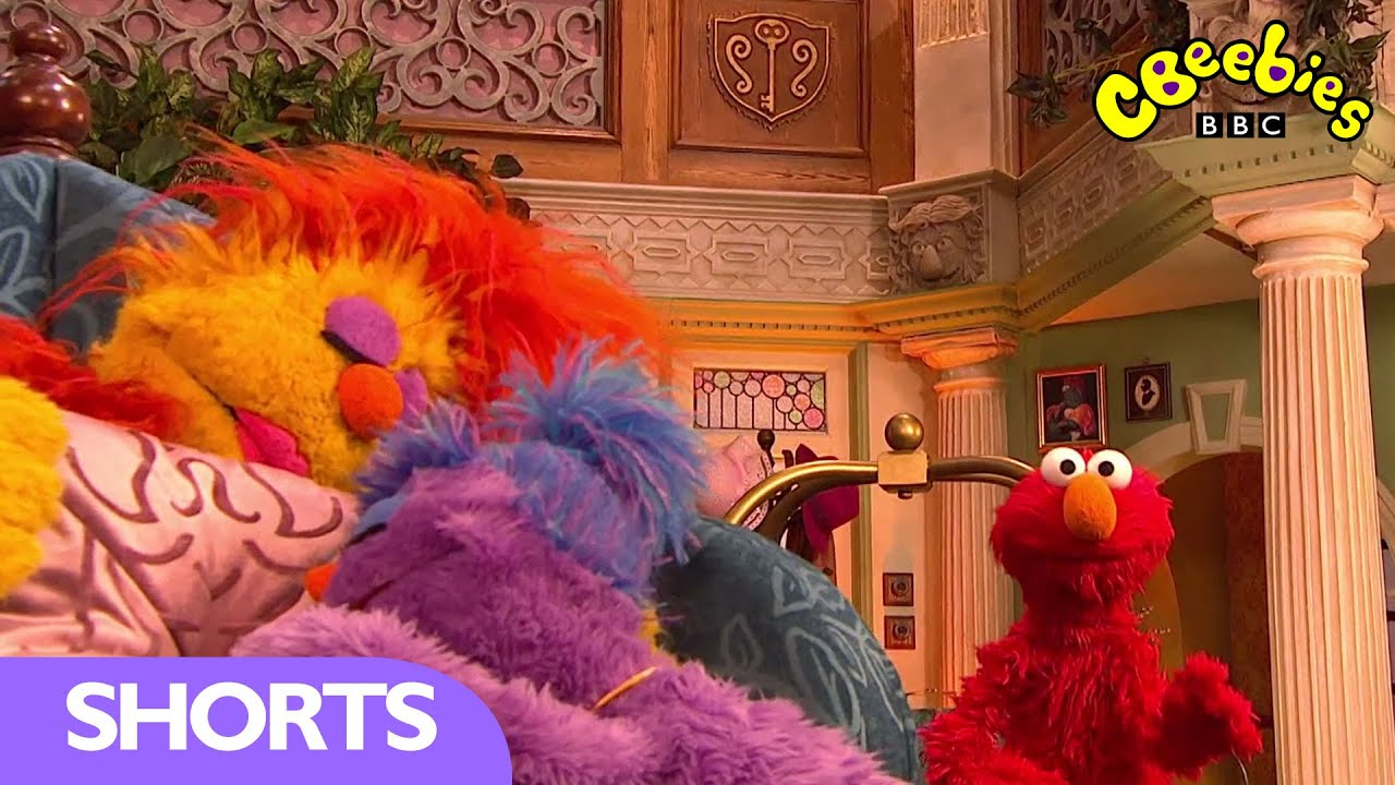 Staying Up Late To Meet Mr Screetch The Furchester Hotel