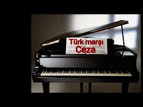 Türk marşı ceza