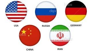 Welches Land zettelte die meisten Kriege an?