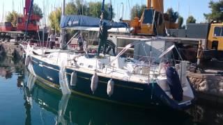 Ремонт яхт после Пороского