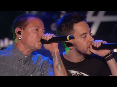 Linkin Park - Points Of Authority (Live mtvU Fandom Awards @Comic-Con 2014)