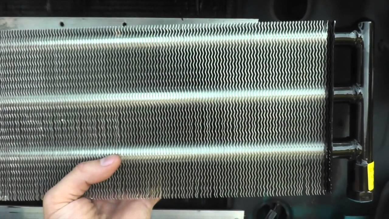 Transmission Cooler Installation - 2011 Chevrolet Suburban .