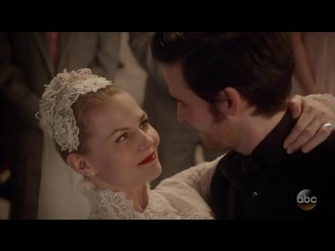 Ending Scene 6x20 Once Upon A Time - Musical Episode
