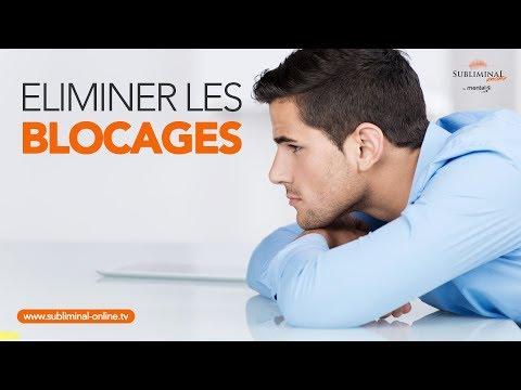 Eliminer les blocages message subliminal | Subliminal Online