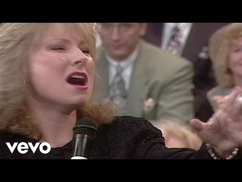 Janet Paschal - I Am Not Ashamed [Live]