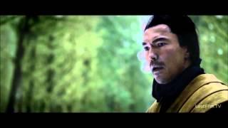 Mortal Kombat сезон 1 серия 8 TV