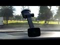 Magnet Windsheild & Dashboard Phone Car Mount w/ Adjustable Arm | WizGear