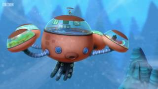 Octonauts The Lionfish