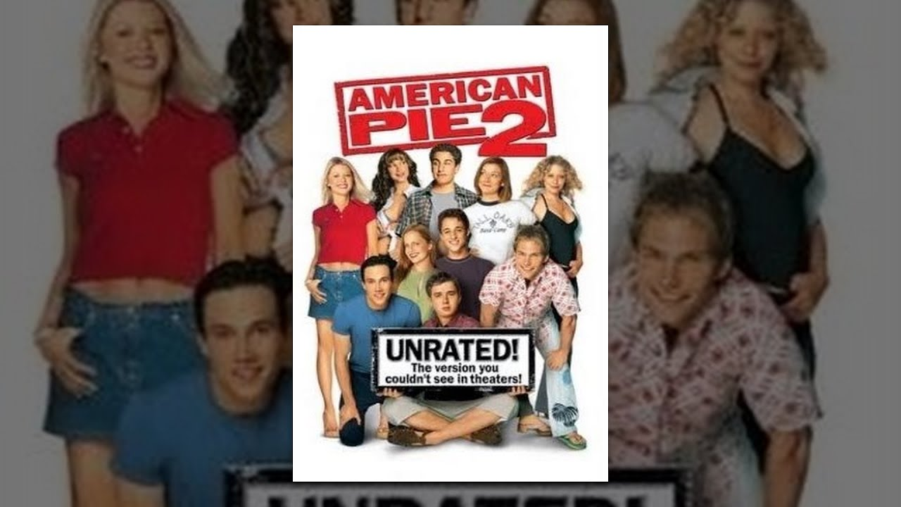 American Pie 2 (Unrated) - YouTube