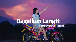 Bagaikan Langit - Potret - REGGAE VERSION (lyrics)