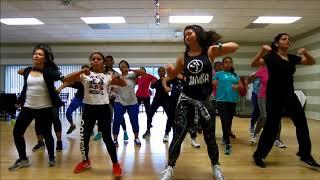 Tun Fo Meh - Olatunji - Dance Fitness / Zumba