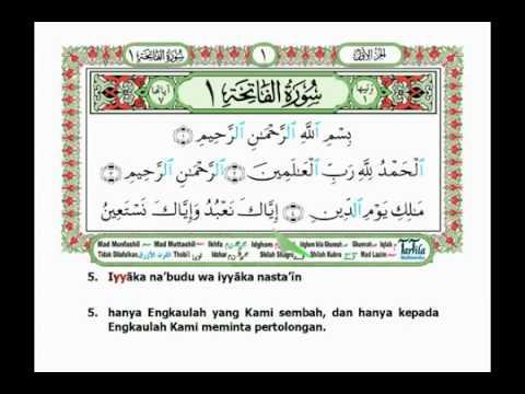 Al Fatiha Muhammad Taha Al Junayd Hq