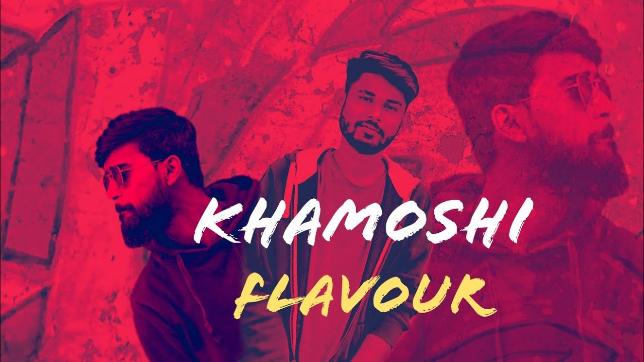Khamoshi (Flavour) Abhishek ft. Dennis 14 1 Official Audio | 2019