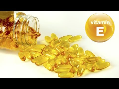 Uses of Vitamin E Capsules for Stretch Marks , Skin and Hair Care  !! DARPAN