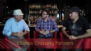 Video #61: Dressing Up Ebanos Crossing in Downtown Los Angeles: Cocktail Lounge