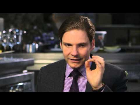 Daniel Bruhl: BURNT - YouTube