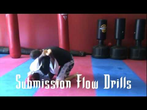 Flow Drills - New Video Set from TFW