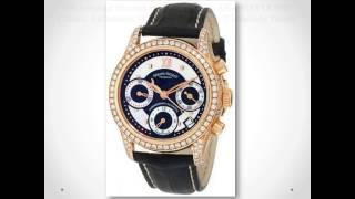 Beautiful Luxury Watches   Women Swiss Watches