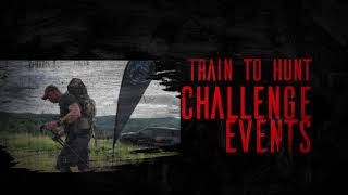 Train To Hunt Challenge 2019