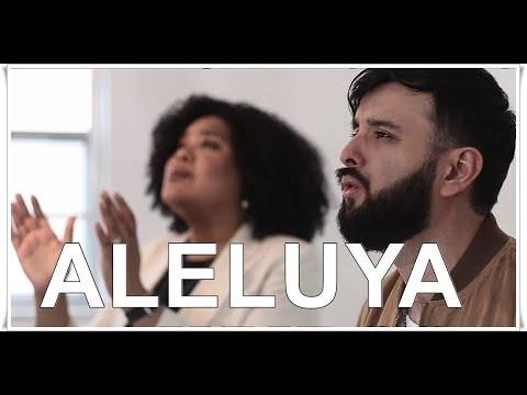 ALELUYA (Acústico) Kairos - Música Cristiana
