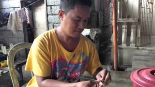 Philippines Vlog #65  Palenke Early Morning + Cooking Spicy Chili Mussels