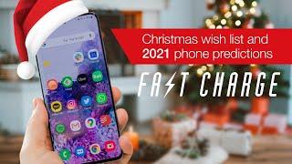 Phone Deal Rumors For Christmas 2021