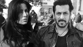 Katrina Kaif's FIRST LOOK From Salman's Tiger Zinda Hai
