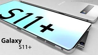 Samsung Galaxy S11+ Trailer | Re-define Concept Introduction