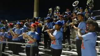 ESPN - Plantation High School Marching Band (2016)