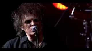 THE CURE - One Hundred Years [Live@Trilogy] HQ