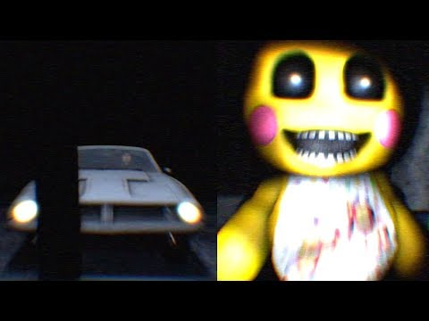 """There's No Escape"" THE ENDING - Five Nights at Freddy's 2 short (Part 5) thumbnail"