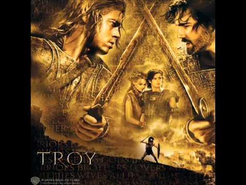 Troy   Mixed Soundtrack