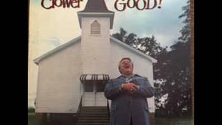 Jerry Clower Ain't God Good Album