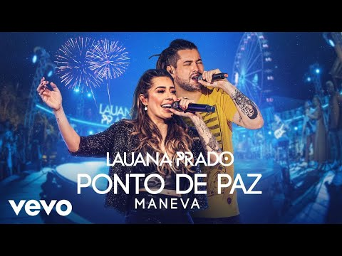 Lauana Prado, Maneva – Ponto De Paz