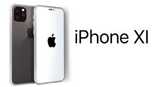 iPhone 11 Обзор  Характеристики  Дизайн