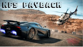 NFS PAYBACK | 1ST GAMEPLAY | GAMING WITH ROY