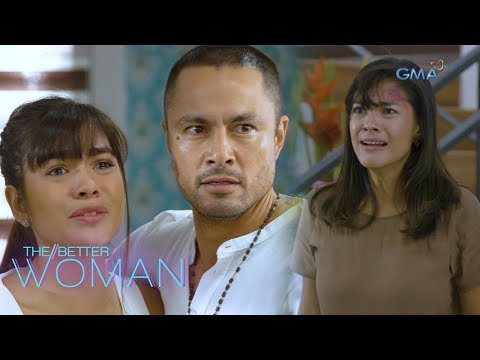 The Better Woman: Sino ang tunay na salarin? | Episode 61
