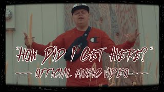 "Christian Rap | IC3rd ""How Did I Get Here?"" ft. Miles Minnick 