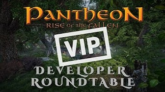"February Dev Roundtable with Jimmy ""Tourke"" Lane"