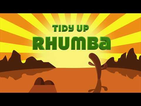 Tidy Up Rhumba (Lyric Video)