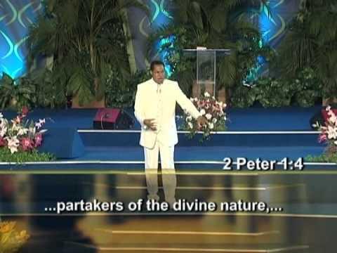 Why Did Jesus Come pt 2 pastor chris oyakhilome