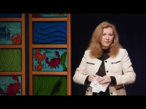 The Yellow Brick Road to Empathy: Mary Gordon at TEDxGabriolaIsland